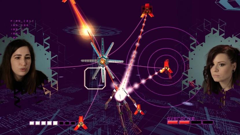 A voir : Art of Gaming, la websérie sur l'art du jeu vidéo