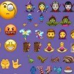 emojis nouveaux