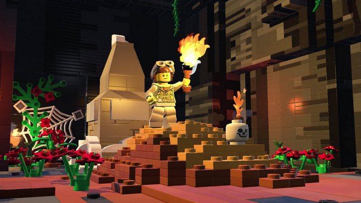 Les trailers jeux vidéo de la semaine #11 : LEGO Worlds, Mario Sports Superstars, Rain World…