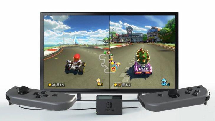 Nintendo Switch : ce qu'il faut savoir avant d'acheter la nouvelle console