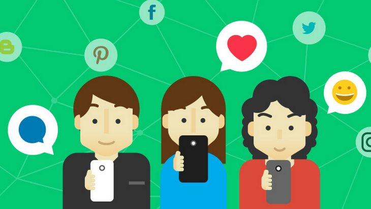 Connais-tu vraiment les réseaux sociaux ? Découvre 115 faits surprenants !