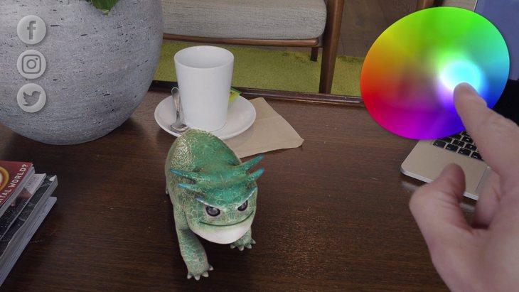 Strange Beasts : la réalité virtuelle va te faire flipper [vidéo]