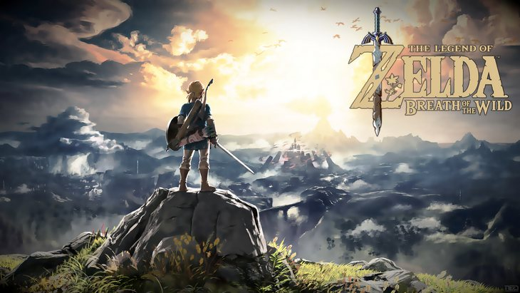 L'actu geek #9 : MWC, Nintendo Switch, Zelda Breath of the Wild…