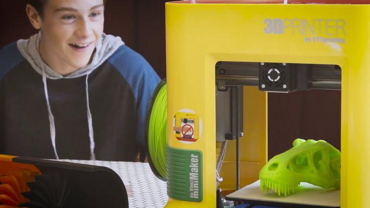 Tuto vidéo pour débuter avec l'impression 3D (en partenariat avec Tuto.com)