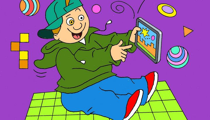 «Enzo adore les jeux vidéo» :  Une bande dessinée pour prévenir l'addiction aux jeux vidéo