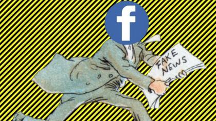 Les 10 conseils de Facebook pour lutter contre les fake news