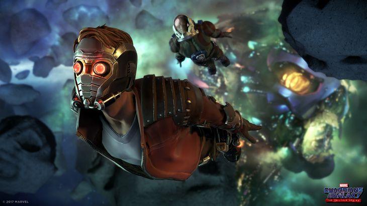 L'actu geek #15 : Guardians of the Galaxy, Snapchat, Kartable..