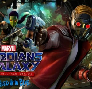 Guardians of the Galaxy : le jeu dispo sur mobile, console et PC