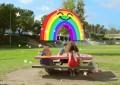 Snapchat ajoute la 3D à ses filtres animés