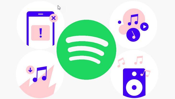 Spotify Premium à petit prix pour les étudiants !