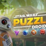 Star Wars Puzzle Androids