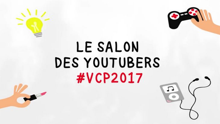 Video City Paris : rencontre Natoo, Norman, Squeezie et tes youtubers préférés