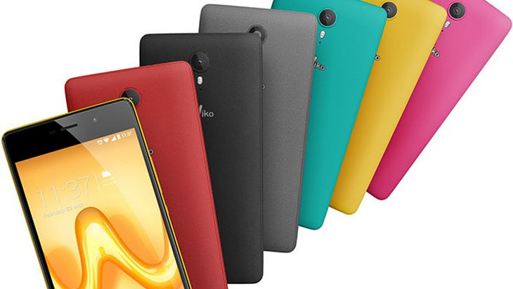 Wiko : quels nouveaux mobiles pour l'été ?  Tommy 2, WIM et Upulse…