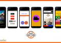 Création d'applications mobiles : 6 tutoriels Médias pour débutants !