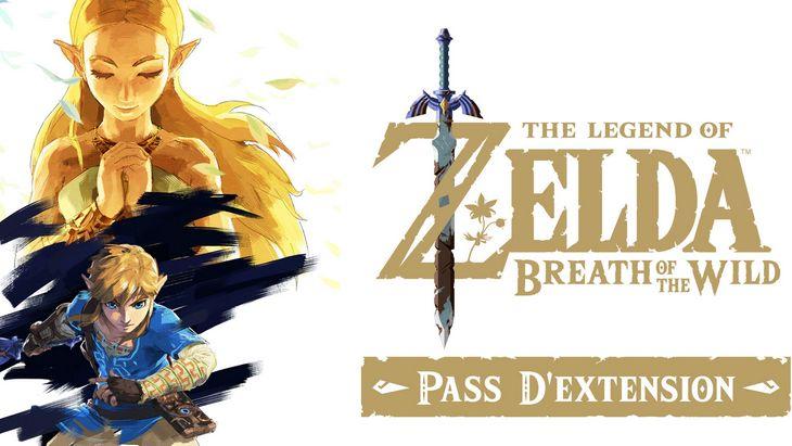 Zelda Breath of the Wild : le DLC «Master Trials» se révèle