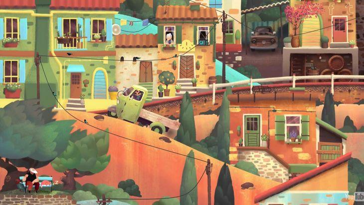 Les trailers jeux vidéo de la semaine #18 avec Old Man's Journey, Puyo Puyo Tetris…