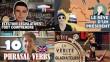 Apprendre avec YouTube #30 avec Dave Sheik, Max Bird, Hugo Décrypte…