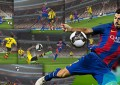 PES 2017 disponible sur Google Play et l'App Store !