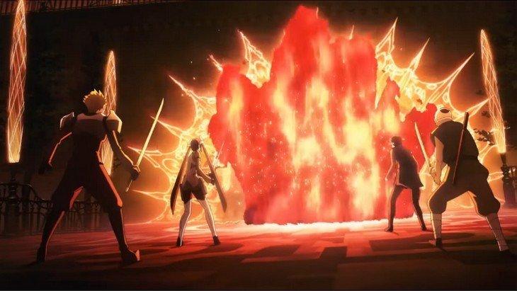 Sword Art Online Ordinal Scale au cinéma à partir du 17 mai.