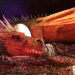dragonland expo