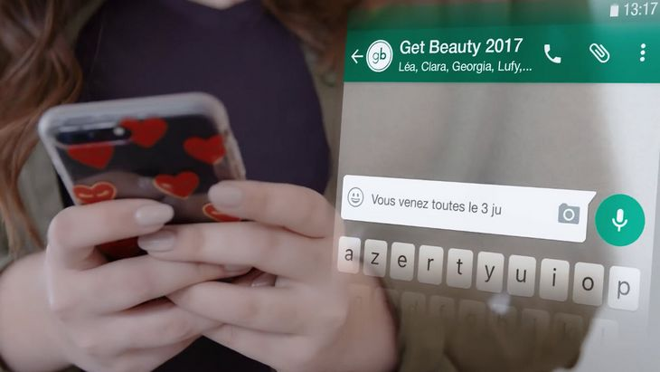 Get Beauty Paris : le rendez-vous des youtubeuses mode et beauté le 3 juin à Paris