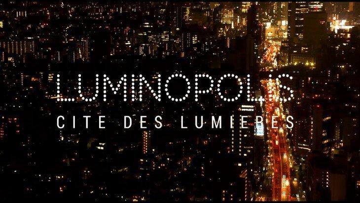 « Luminopolis » : une expo organisée comme un «Escape Game» !