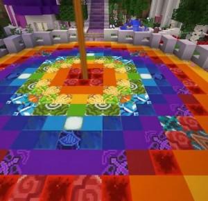 Minecraft : du multijoueur et de la HD au menu dans une prochaine mise à jour !
