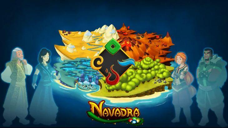 Navadra, le jeu vidéo éducatif pour aimer les maths (de nouveau)