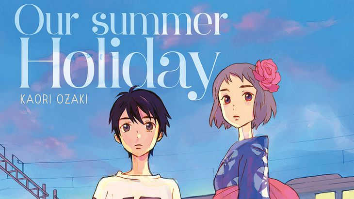 Manga : « Our summer holiday », une histoire touchante à ne pas rater