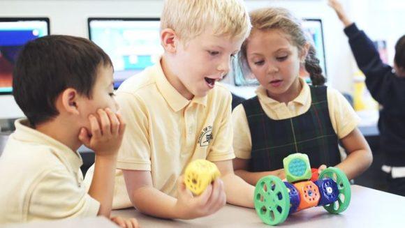 Robo Wunderkind, la robotique modulable et programmable pour les kids