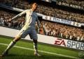 FIFA 18 se révèle avec Cristiano Ronaldo en super star