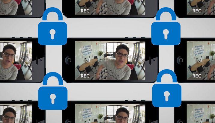6 étapes pour protéger sa vie privée : Le Rire Jaune t'explique tout en vidéo !