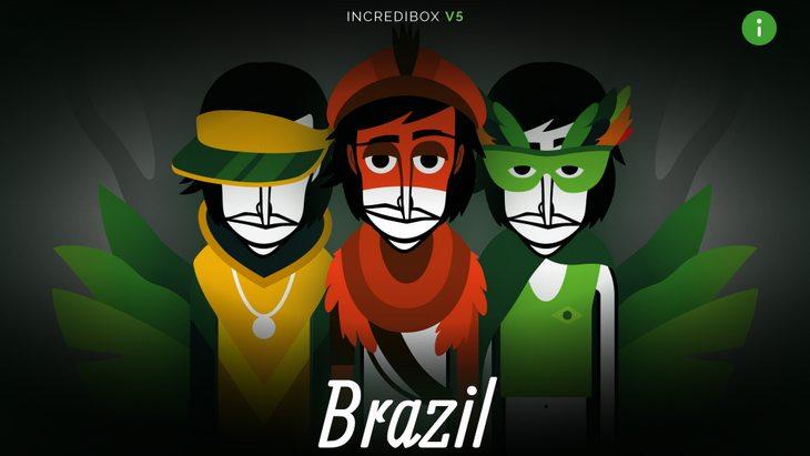 Incredibox : une géniale boîte à musique sur ton iPad / iPhone
