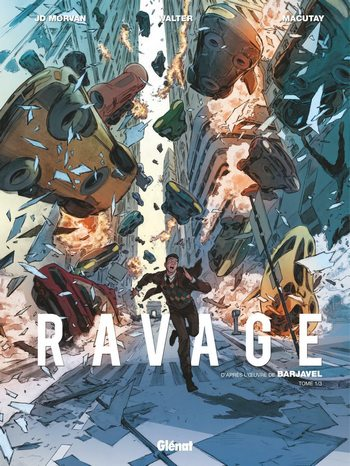 ravage bd t1