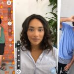 snapchat outils creatifs