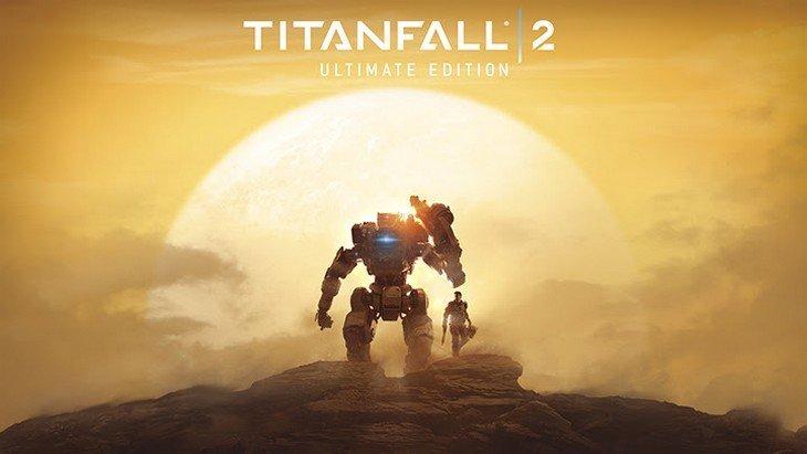 Sortie de Titanfall 2 Edition Ultime : la bataille ultime peut commencer