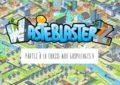 Wasteblasterz, un jeu éducatif sur l'écologie (Google Play / App Store / Web)