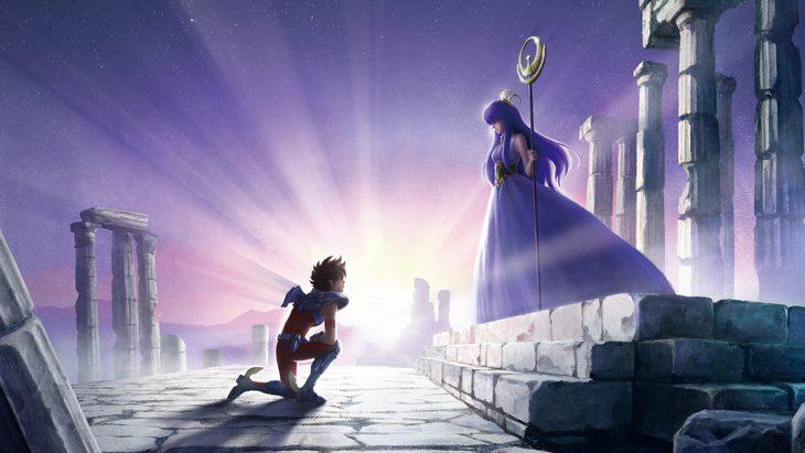 Découvre les 13 nouveaux animes attendus sur Netflix