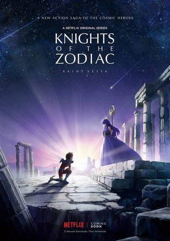 chevaliers zodiac