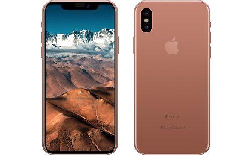 iphone 8 modèle