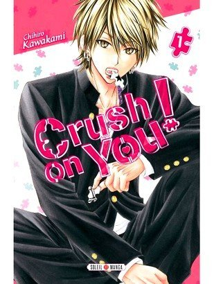Crush on You 1