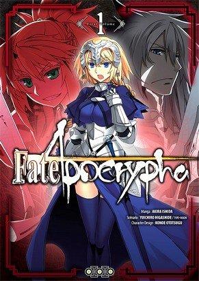 Fate Apocrypha 1