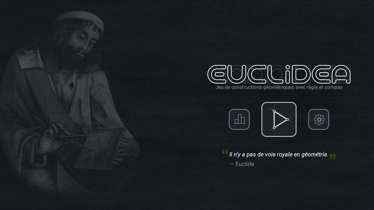 Euclidea : un génial petit jeu mobile sur la géométrie (Apple Store, Google Play)