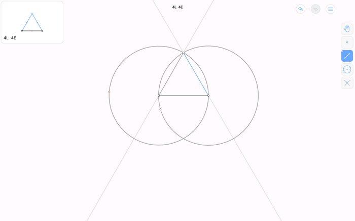 euclidea soluce