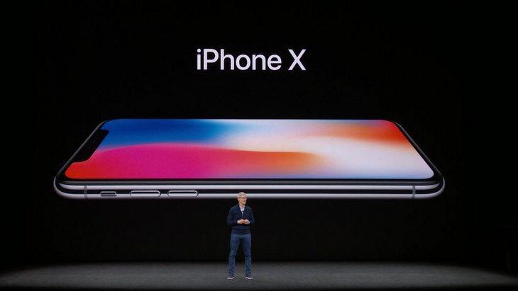 iPhone X, 8 et 8 Plus, iOS 11, Watch Series 3 :  Apple annonce ses nouveautés