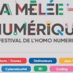 Mélée Numérique 2017