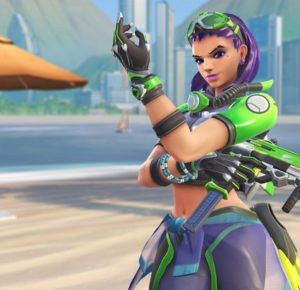 Overwatch gratuit tout un week-end (22 au 25 septembre)
