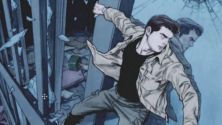 La BD du week-end #13 : « Ravage », sortie du tome 2 d'après Barjavel