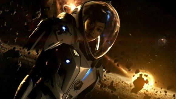 Star Trek Discovery : le retour sur Netflix de la série culte