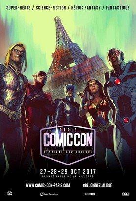 ComicCon 2017